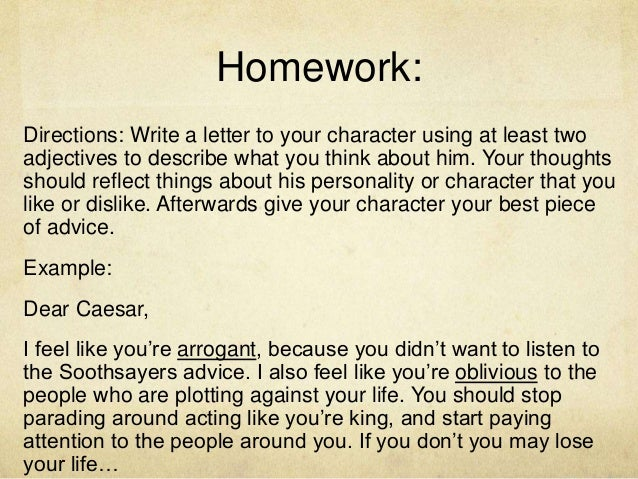 How To Write Letters Like Shakespeare
