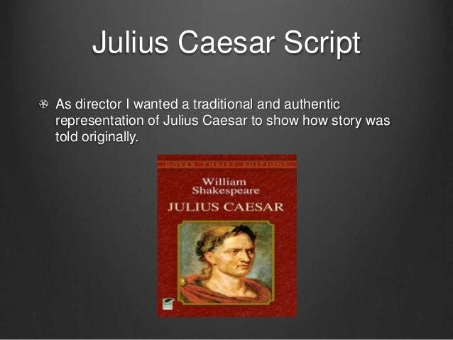 Julius Caesar Academic... Octavius Julius Caesar