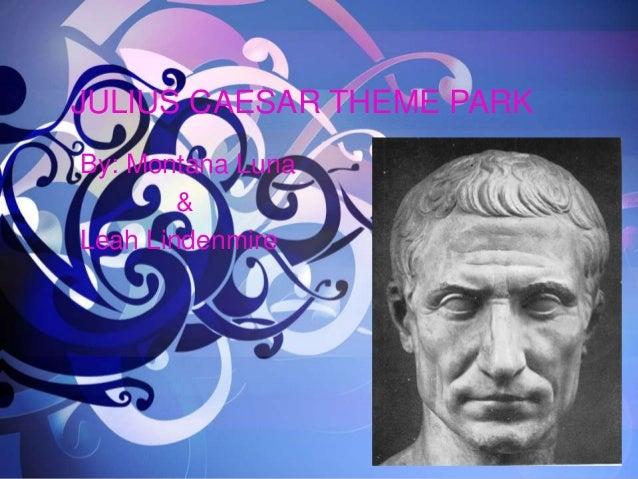themes in julius caesar Shakespeare's romans: politics and ethics in julius caesar and coriolanus hana layson with amelia zurcher.