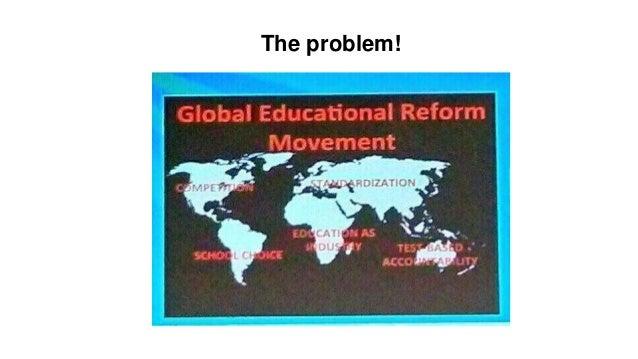 The problem!