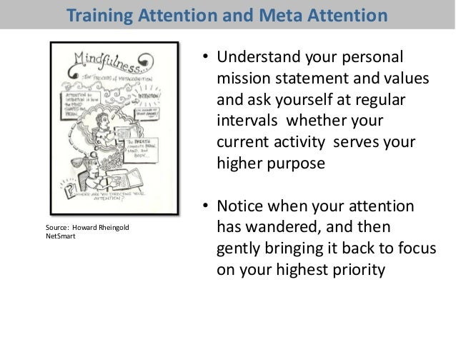Training Your Attention: 18 Minutes A Day