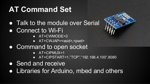 Mbed VS Arduino