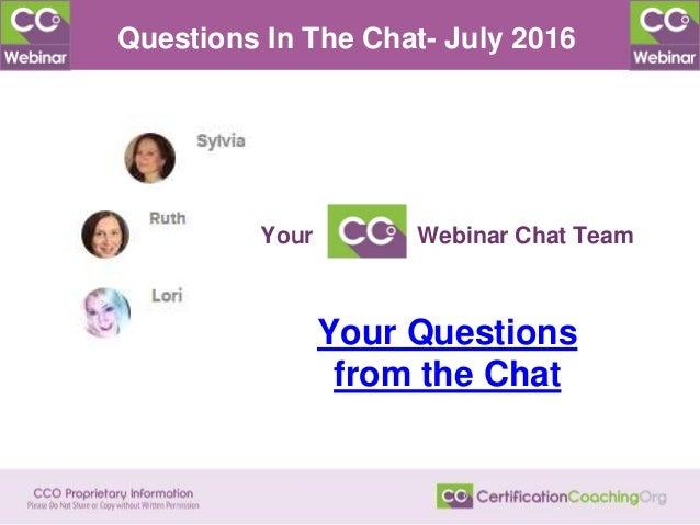 July 2016 Medical Coding Q