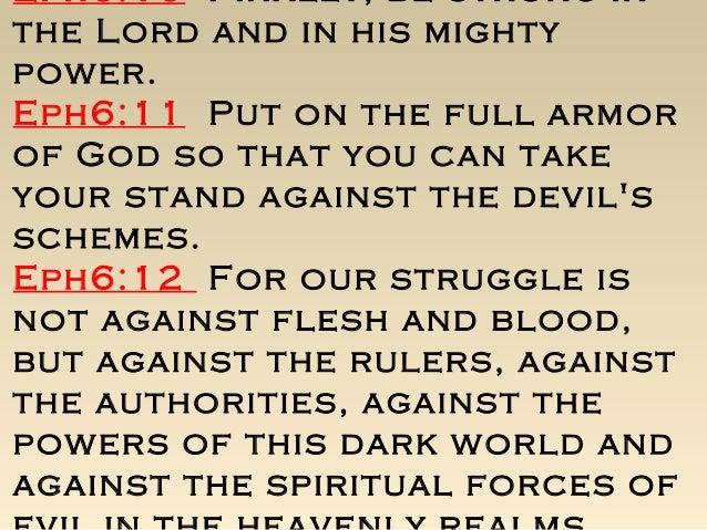 July 24 2016 Sunday Message- WARFARE PRAYER- CHRISTIANS MUST OVERCOM…