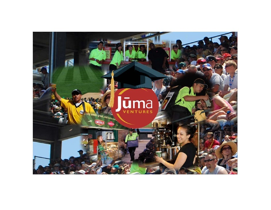 Juma Ventures empowers youth to make successful transitions to independence in   adulthood through an innovative program t...