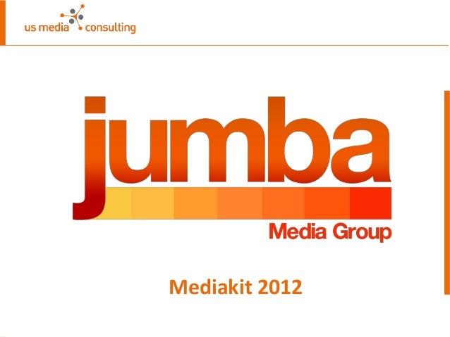 Mediakit 2012