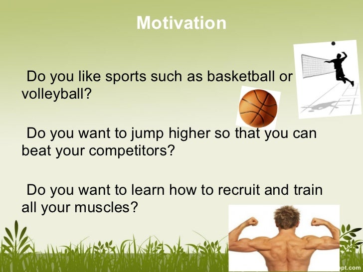 how to vertical jump higher