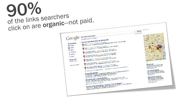 ONCE UPON A TIME, SEO was about clever tricks to get a web page to rank.