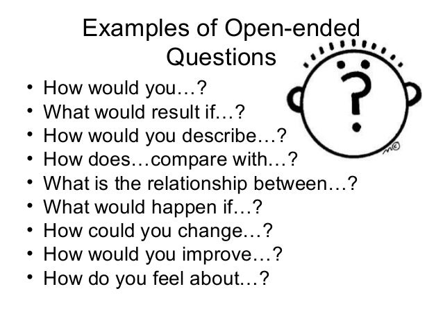 Jumpstart Essential Questions