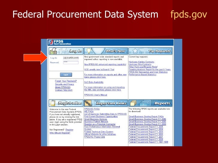 procurement information system Review of prism automated procurement system support contracts september 30, 2010 report no 486 i united states securities and exchange commission.