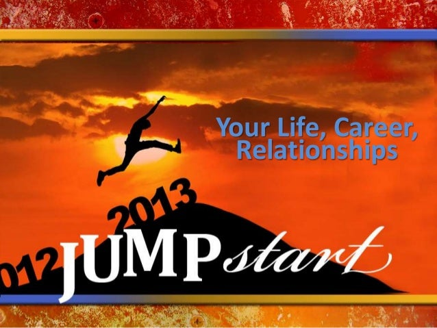 Your Life, Career, Relationships