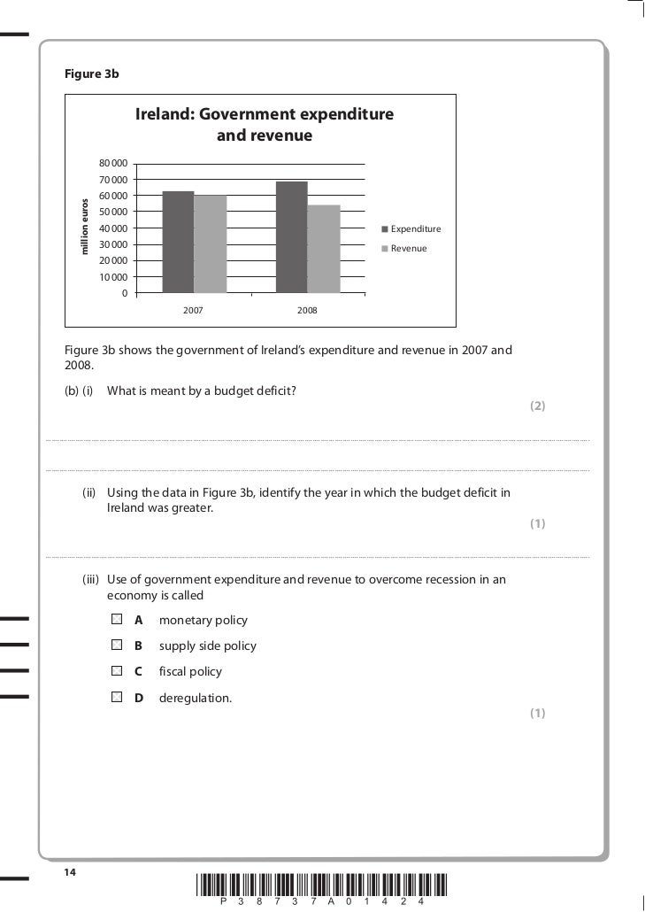 Cie igcse economics past papers | Custom paper Example - bluemoonadv com