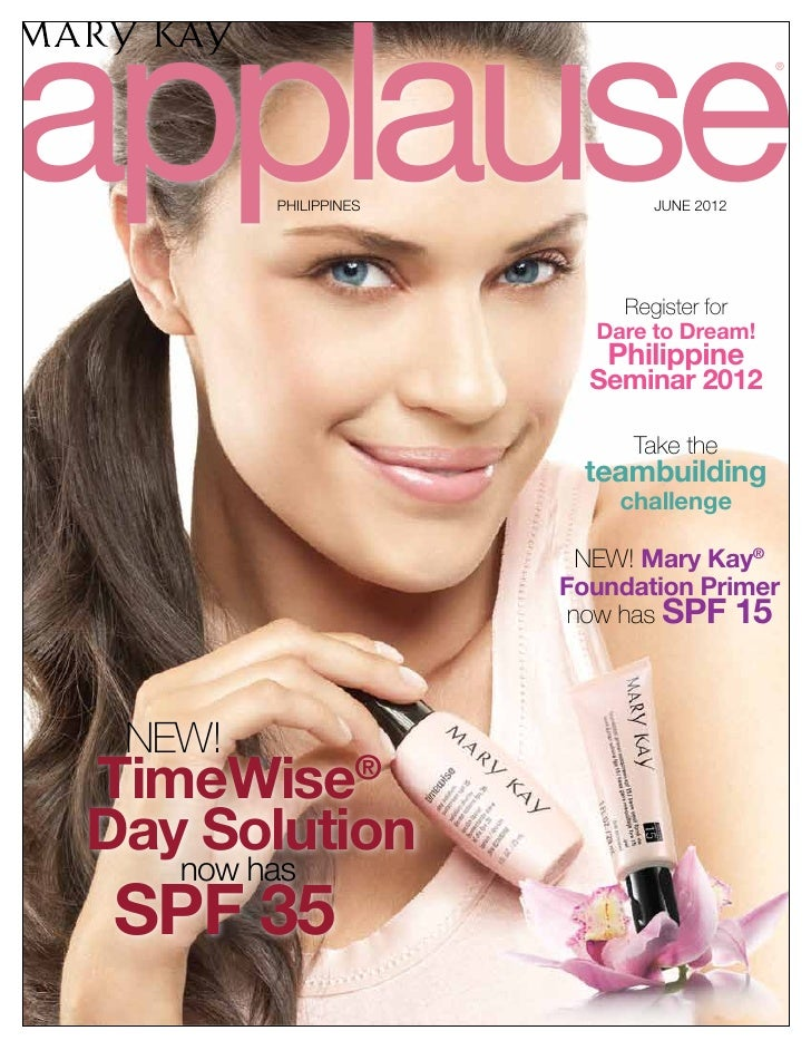 applausePHILIPPINES          JUNE 2012                                                 ®                          Register...