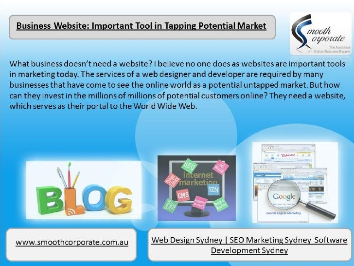 Don't you know that websites today give businesspeople and customers more confidence inselling and buying respectively? It...