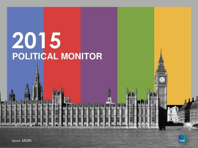 2015 POLITICAL MONITOR