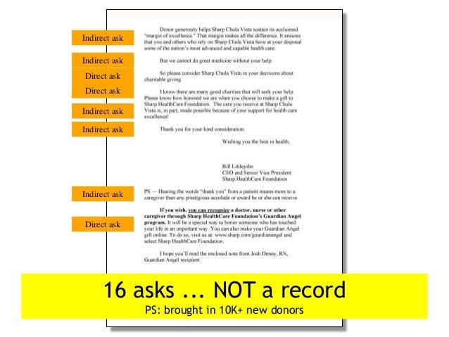 Indirect ask Direct ask Indirect ask Indirect ask Direct ask Indirect ask Indirect ask Direct ask © 2016 Tom Ahern   www.A...