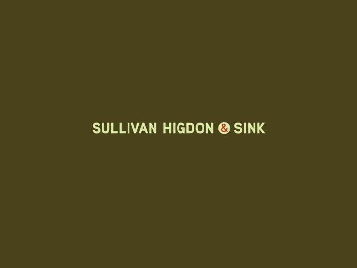 Week in Review (19)    Presented by    Derek Dillon                           © 2010 Sullivan Higdon & Sink. All rights re...