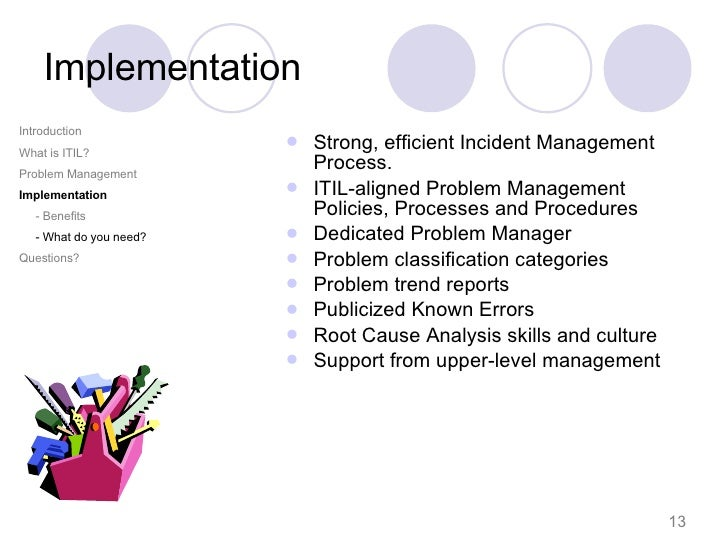 June2007 Implementing Itil Problem Mgmt