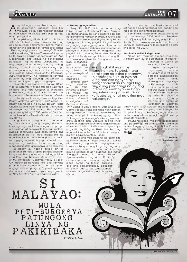 simplicio p bisa ang duwag Readbag users suggest that microsoft word - books november 2009 is worth reading the file contains 21 page(s) and is free to view, download or print.