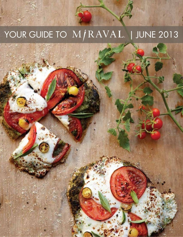 1 YOur Guide to | june 2013