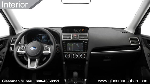 subaru forester 2018 deutsch. wonderful subaru interior glassman subaru 8884688951 wwwglassmansubarucom  in subaru forester 2018 deutsch