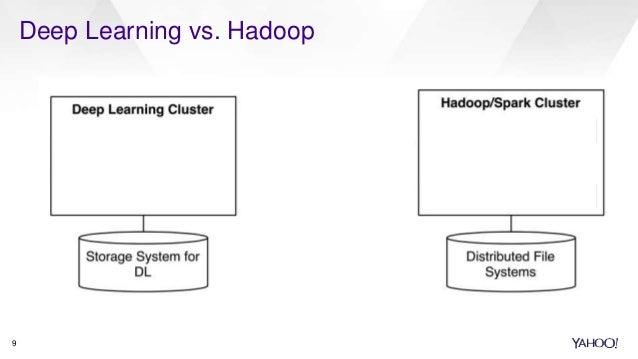 Deep Learning vs. Hadoop 9