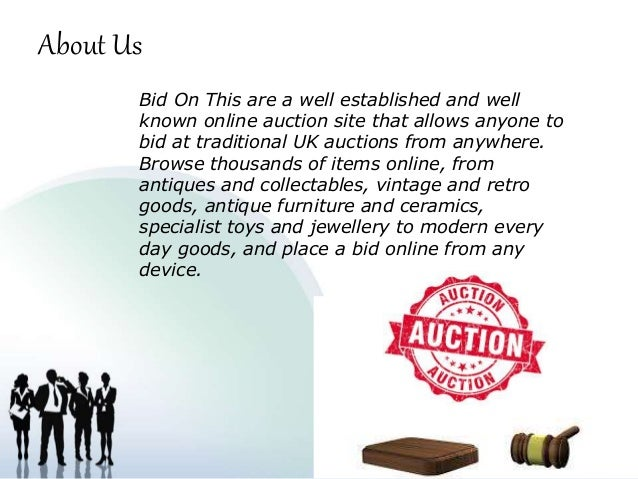 Get the best online auction shopping site in surrey for Best online sale sites