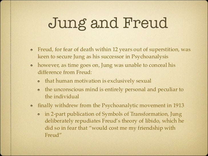 Carl Jung And Christianity