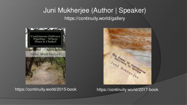 Juni_Mukherjee_The_DevSecOps_Journey_AntiPatterns_Analytics_and_Insights Slide 3