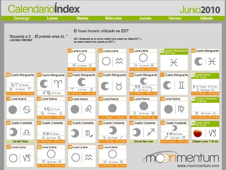 Cuarto Menguante Inicio: : 04 de Junio a las 06:14 pm                              Final: 12 de Junio a las 07:15 am  La l...