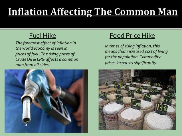 Inflation: All you need to know about how it impacts the economy