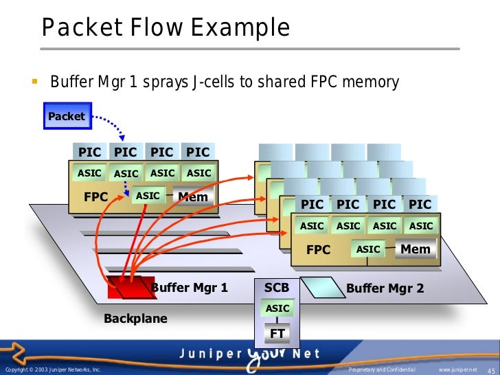 Juniper Platform Overview