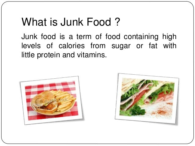 effects of eating junk foods Fast foods and their impact on health ashakiran1 & deepthi r2 adverse effect as a result of eating junk foods 'lack of energy™ which occurs because junk.
