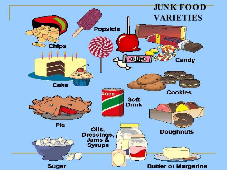 bad effects of junk food essay