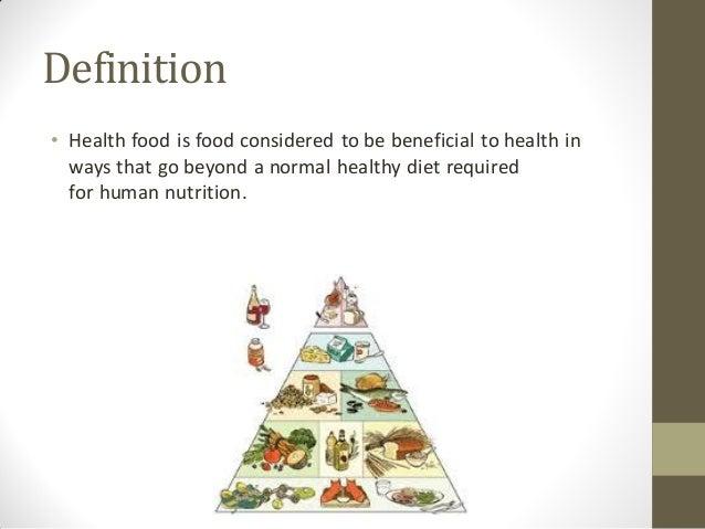 Diet Food Tax
