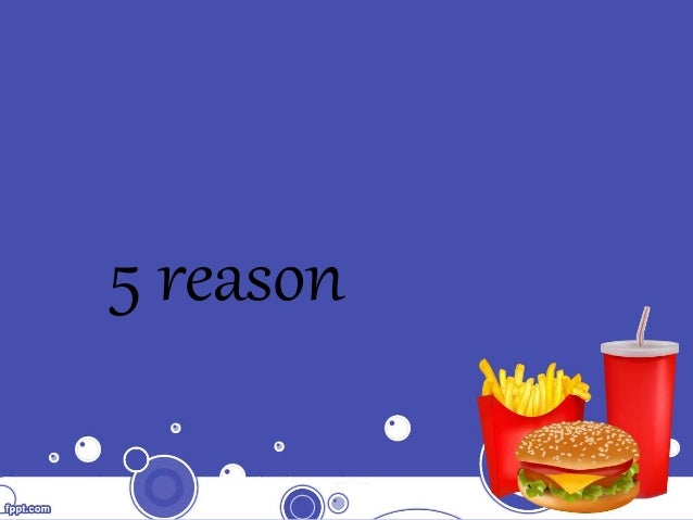 effects of fast food on the brain
