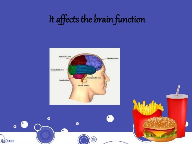What are the Effects of Eating Junk Food?