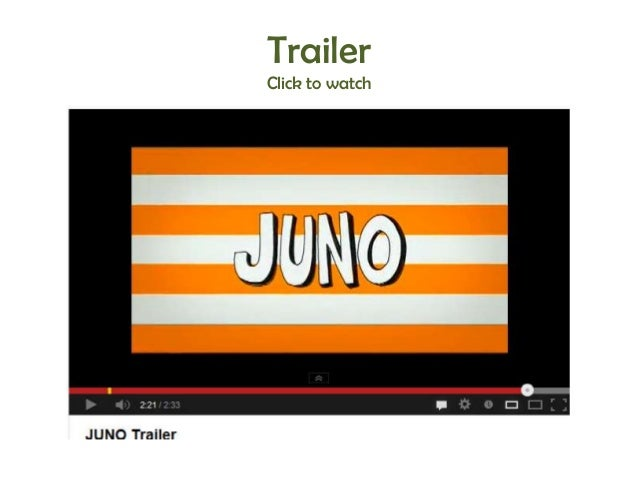 juno film essays Free essay: introduction the purpose of this assignment is to discuss and evaluate the movie, juno using the bronfenbrenner's ecological theory the.
