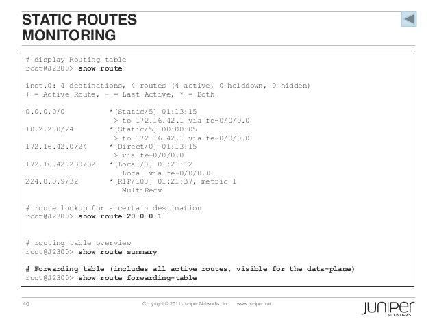Juniper SRX Quickstart 12 1R3 by Thomas Schmidt