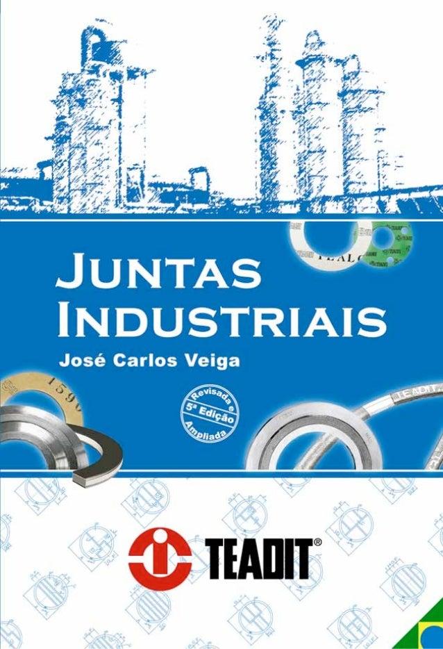 JOSÉ CARLOS VEIGA  JUNTASINDUSTRIAIS       5a Edição