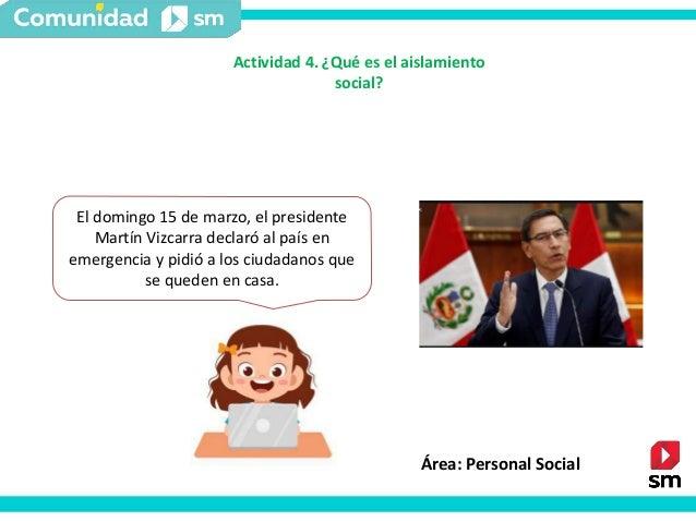 El domingo 15 de marzo, el presidente Martín Vizcarra declaró al país en emergencia y pidió a los ciudadanos que se queden...