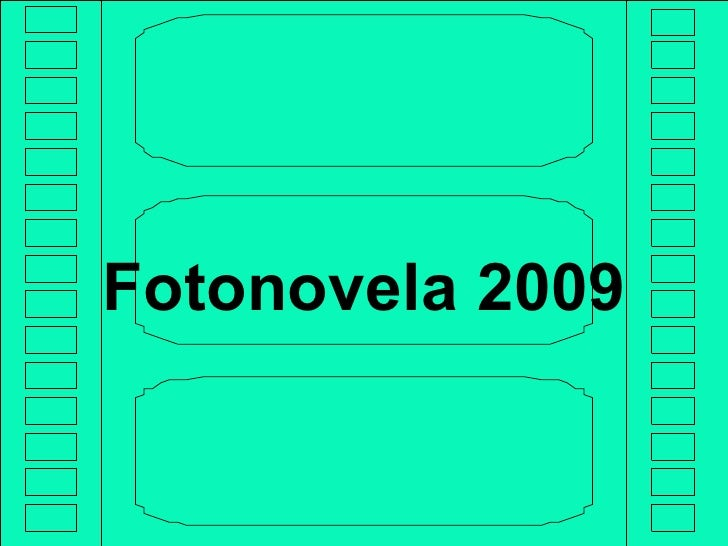 Fotonovela 2009