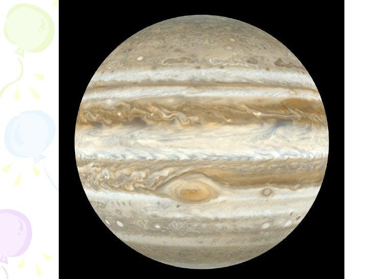 Jupiter Slide 2