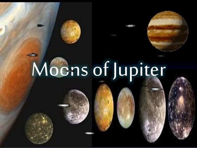 LET'S HAVE A GAME!!! Io Europa Ganymede Callisto? ? ? ?