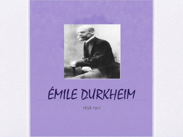"""emile durkheim the division of labor 40 quotes from émile durkheim: ― émile durkheim, the division of labor in society 1 likes like """"nihil est in intellectu quod non ante fuerit in sensu,."""