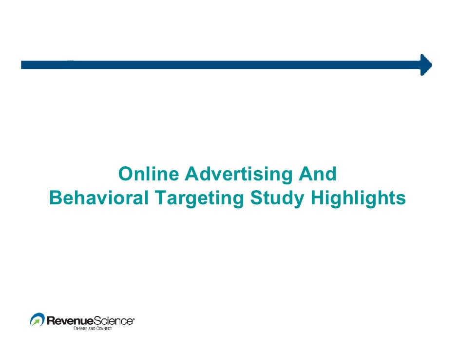 VWO Used Behavioral Targeting To Increase CTR By 149%