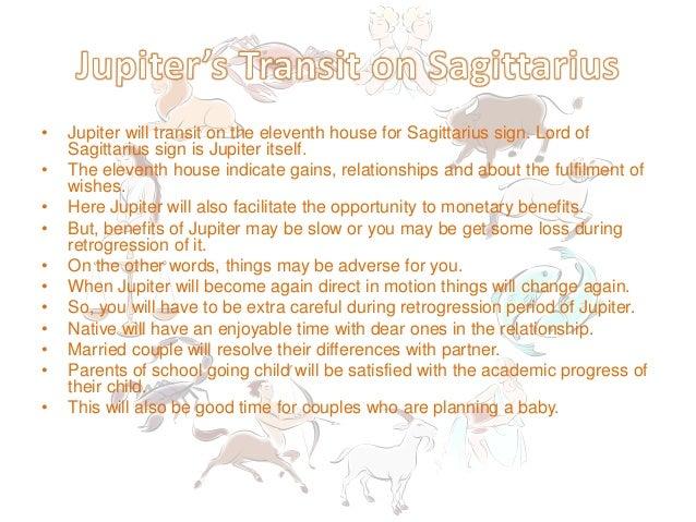 Jupiter transit 2017 - vedic astrology lessons