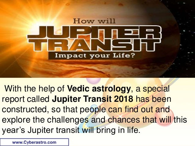 Jupiter Transit (Guru ) 2018 to 2019 from Libra to Scorpio