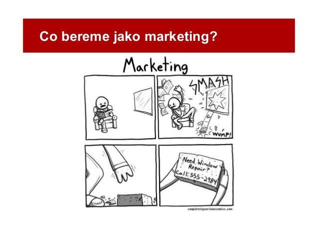 Marketing on-line obchodu - Adam Jurák Slide 3