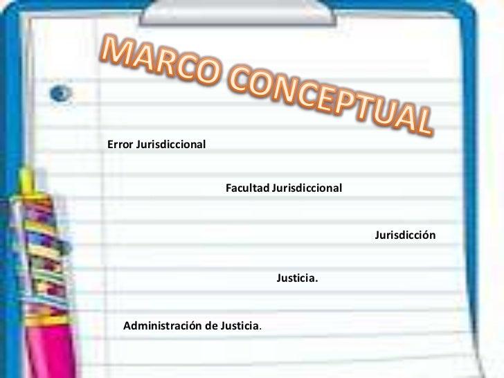 Jurisdiccion 3